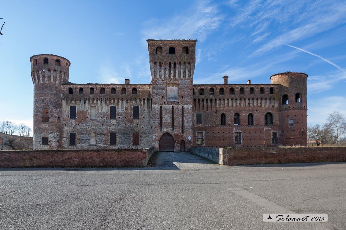 castello PallavicinoCasali