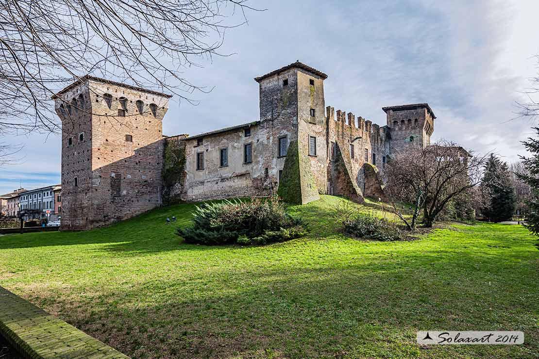 Matrimonio Romano Di Lombardia : Castello visconteo di romano lombardia