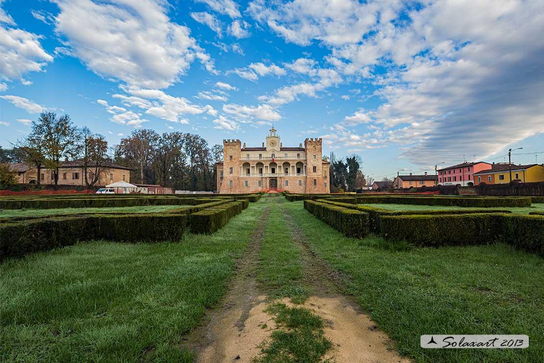 Villa Soresina Vidoni San Giovanni In Croce