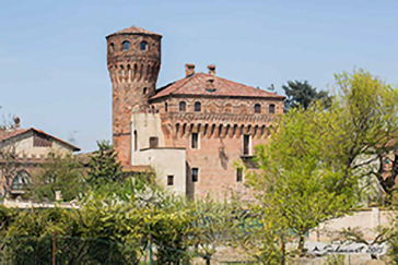 Castello di san Genuario