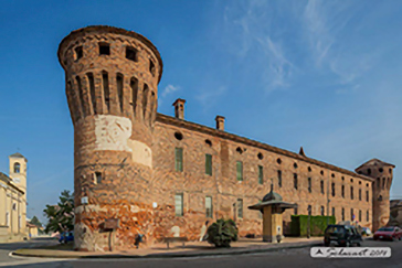 Castello di Prarolo